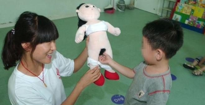 Уроки сексуального воспитания в школах